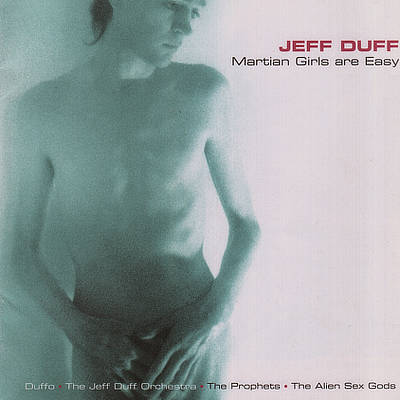 Jeff Duff Music